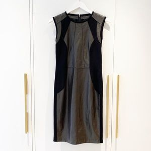 Marc Cain Fitted Dress🖤